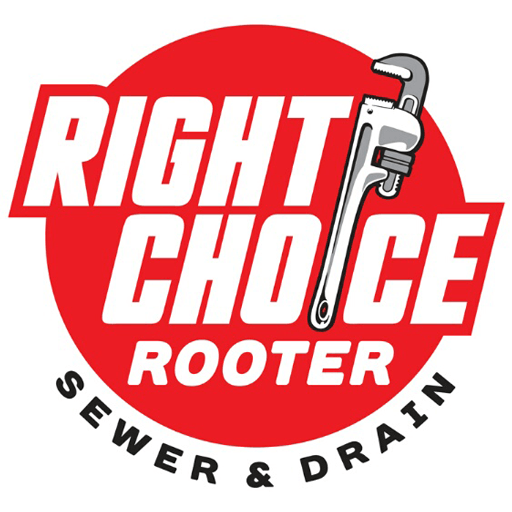 Right Choice Rooter Logo